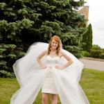 Patrick & Emily - Wedding 6-8-13-