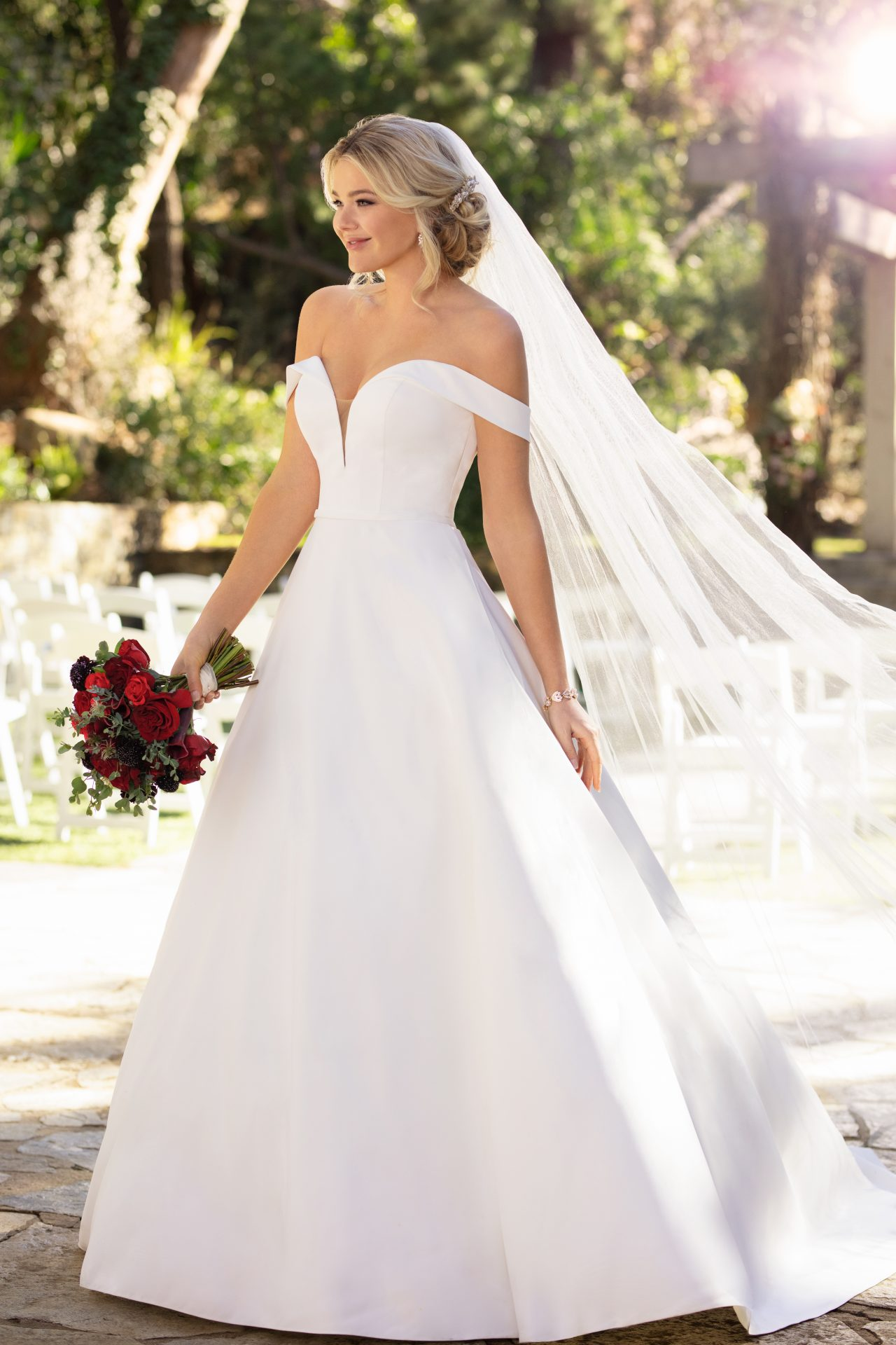 Pure Bridal   Best Bridal Gowns & Bridesmaids Dresses in Iowa